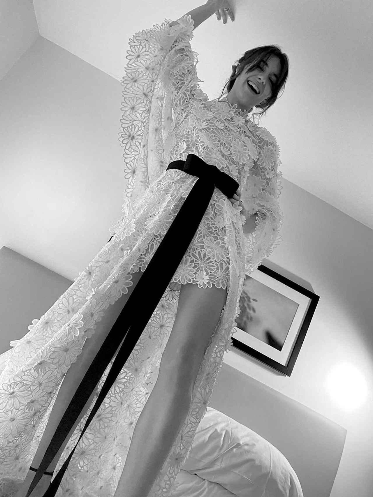 画像: Chanel Photo: courtesy of Daisy EDGAR-JONES