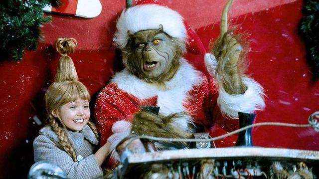画像: 2019年のクリスマスにはこちらの写真をアップ。