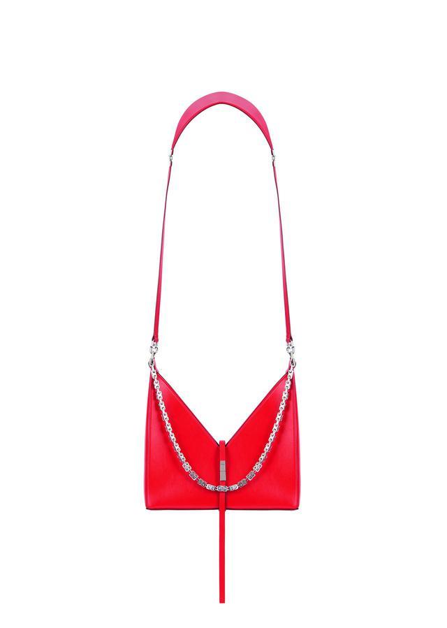 画像4: ジバンシィの最新バッグの形が斬新