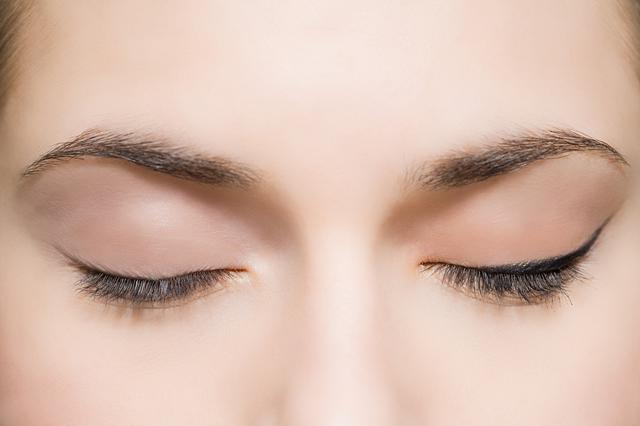 画像3: 薄眉をボリュームアップする眉メイクの仕方