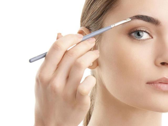 画像4: 薄眉をボリュームアップする眉メイクの仕方