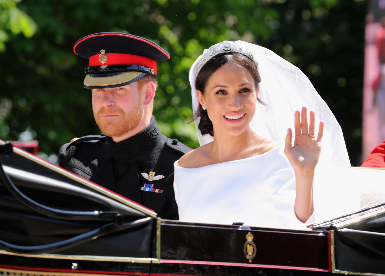 """画像: 結婚式の3日前に""""2人だけで結婚式""""を挙げた"""