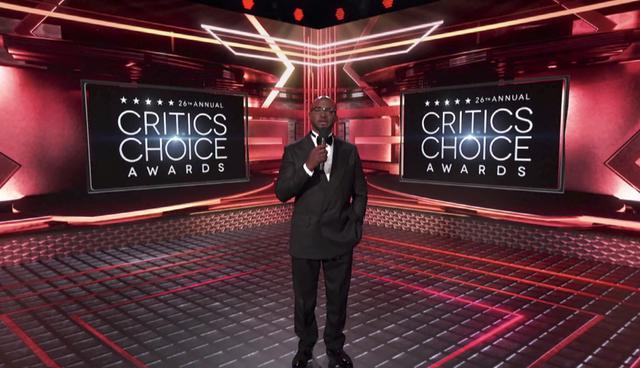 画像: 多様な会員から選ばれるCritics Choice Awards