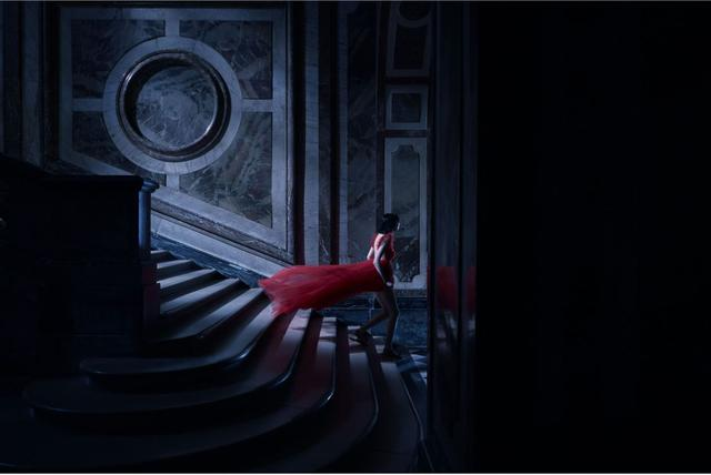 画像2: ディオールの最新コレクションはヴェルサイユ宮殿で