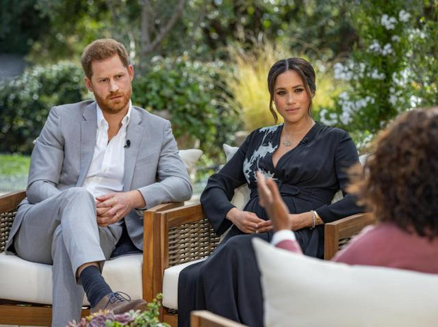 画像: ヘンリー王子&メーガン妃、2時間にわたるインタビューで明らかになった「15個の事実」【まとめ】 - フロントロウ -海外セレブ情報を発信