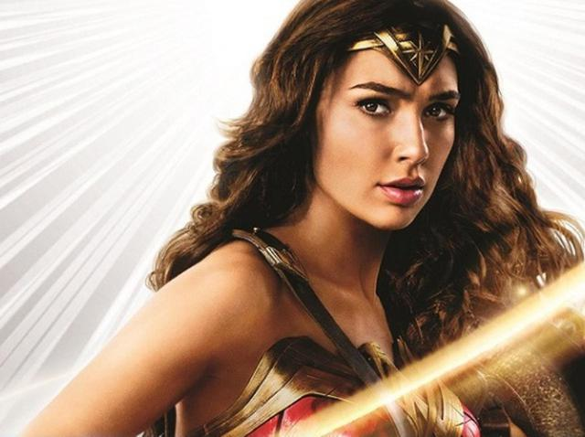 画像: ©︎2020 Warner Bros. Ent. All Rights Reserved TM & ©︎ DC Comics.