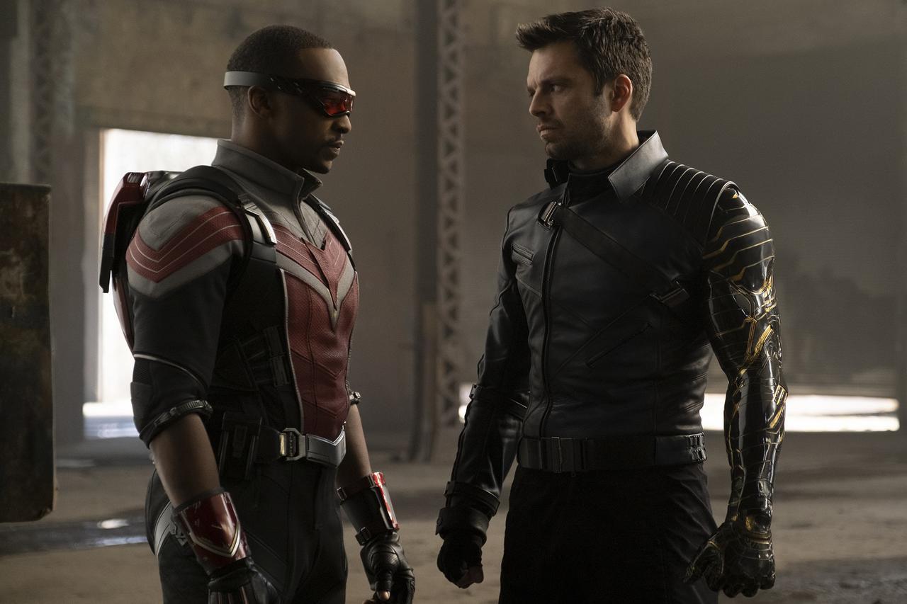 画像2: ©︎ 2021 Marvel