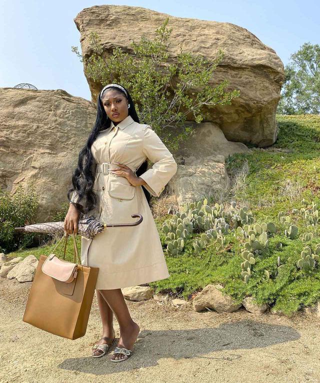 画像: 環境責任を持つファッションのステートメント