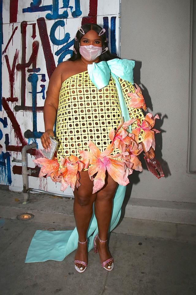 画像6: 第63回グラミー賞のアフターパーティー・ファッション