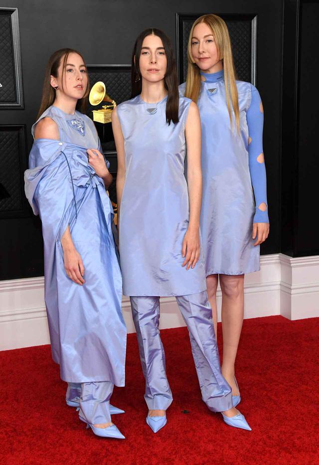 画像10: 第63回グラミー賞授賞式でセレブたちは何を着た?