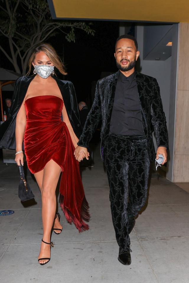 画像10: 第63回グラミー賞のアフターパーティー・ファッション