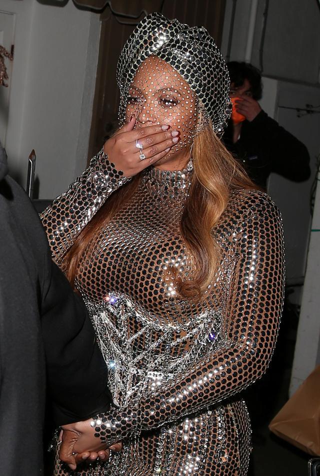 画像3: 第63回グラミー賞のアフターパーティー・ファッション