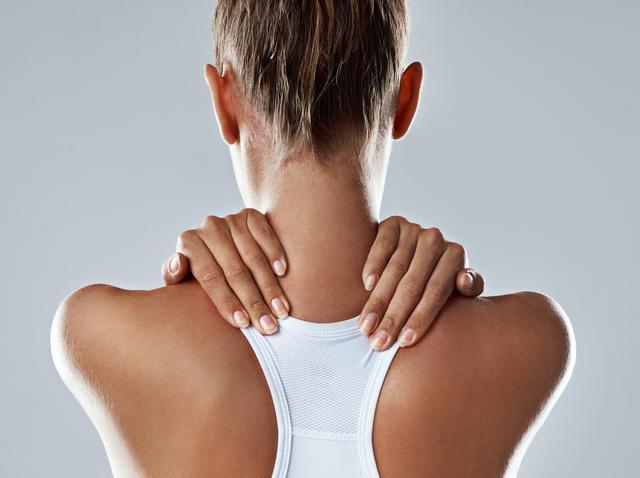画像: ストレスを軽減、身体の痛みを緩和