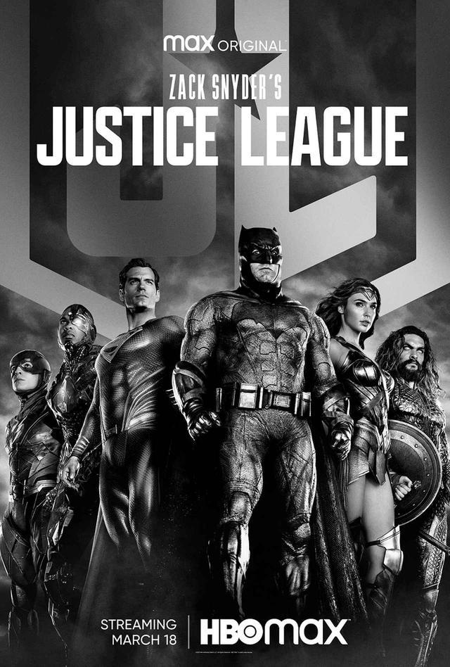 画像: ©︎2021 Warner Media Direct, LLC All rights reserved. HBO MAX®︎is used under license.
