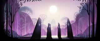 『アナ雪2』から生まれた短編『アナと雪の女王/秘められた神話』3月26日配信開始