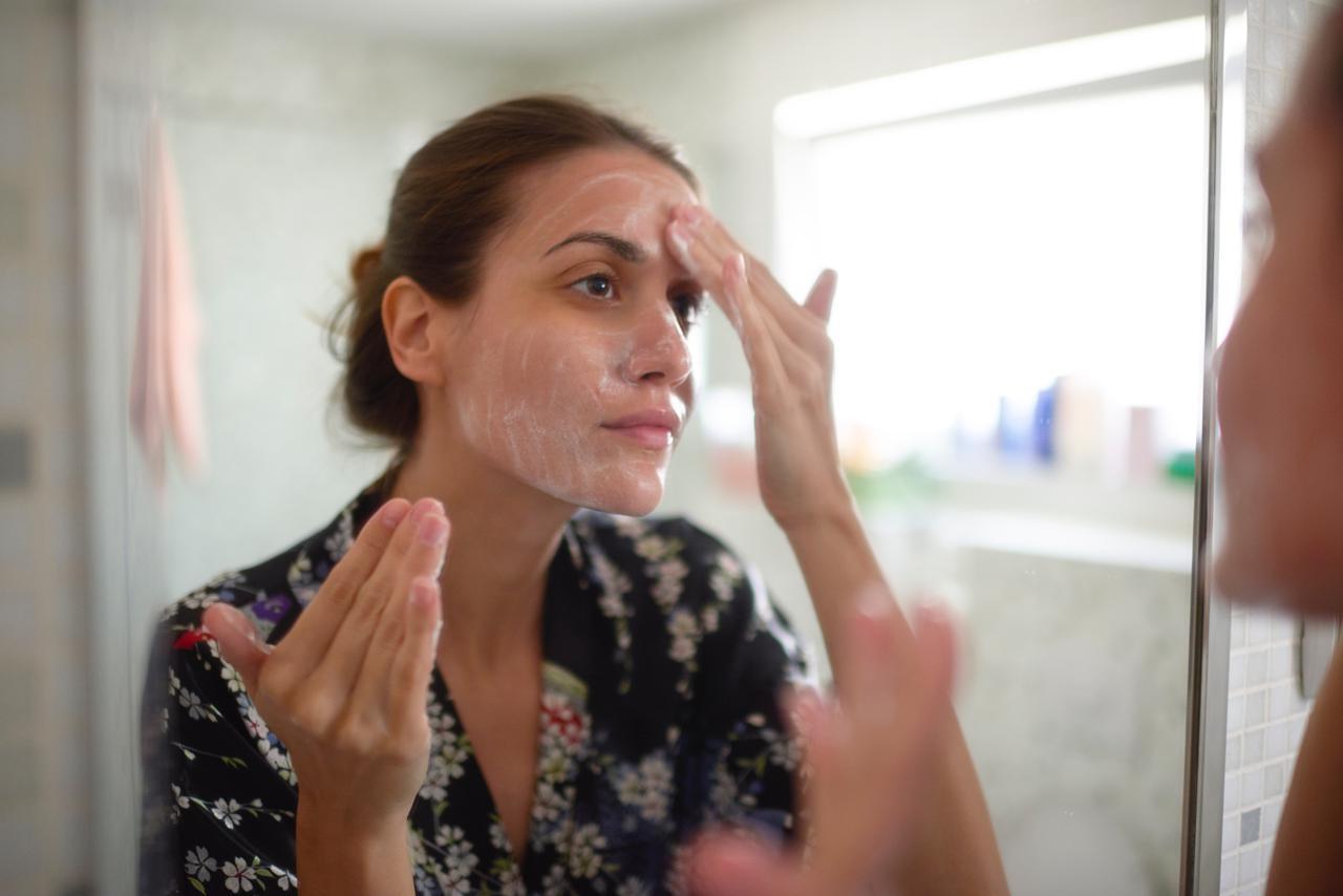 画像: コツ1.洗顔料は「サリチル酸配合」を選ぶ