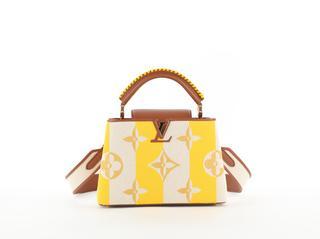ルイ・ヴィトン、カラフルな色が溢れるサマーコレクションを発売