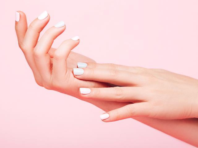 画像: 爪へのダメージが極端に少ない