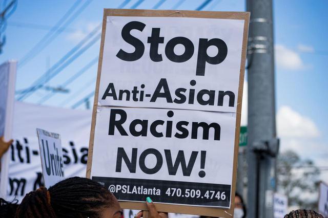画像: 欧米でアジア系に対する人種差別やヘイトクライムが増加