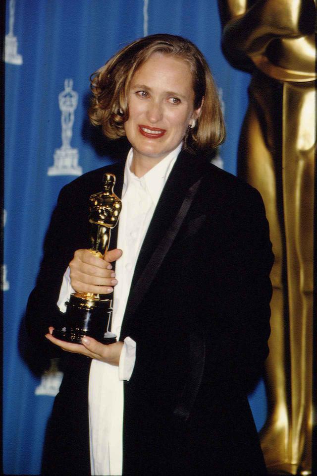 画像: 『ピアノ・レッスン』は第66回アカデミー賞で脚本賞、主演女優賞、助演女優賞を受賞した。