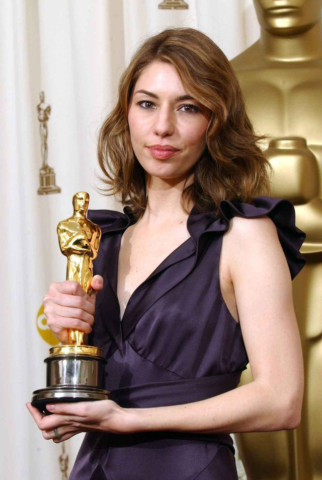 画像: 『ロスト・イン・トランスレーション』によって第76回アカデミー賞で脚本賞を受賞したソフィア・コッポラ監督。