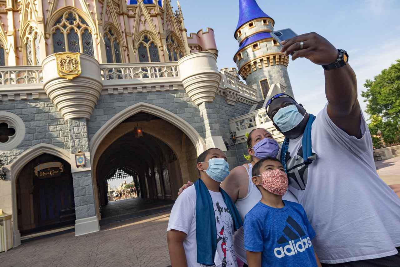 画像: 自閉症の子供へのマスク強要に人気ラッパーが苦言