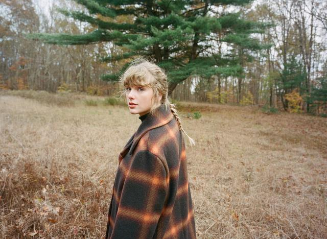 画像: 2008年の未発表曲「You All Over Me」をリリースしたテイラー・スウィフト
