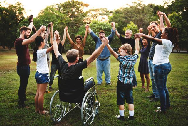 画像: 地域の人々の絆を育む