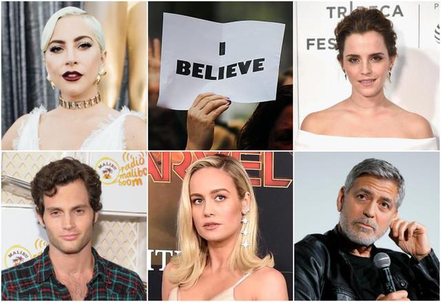 画像: 性被害告発で「女性はうそをつける」に対して海外では「女性を信じる」と唱える、その背景を解説 - フロントロウ -海外セレブ情報を発信