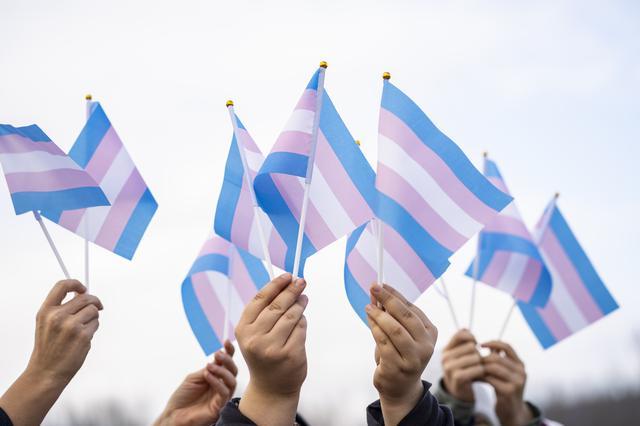 画像: GLAADがトランスジェンダー女性の権利を支持するオープンレターを公開