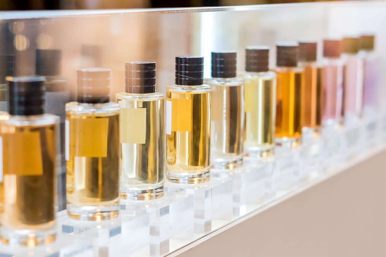 画像: 肌タイプに合わせた香水の選び方