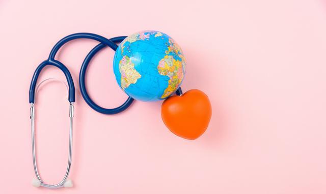 画像: 世界保健デーとは World Health Day