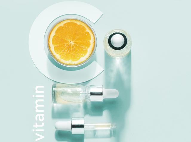 画像: 美肌をつくるビタミンCの効果的な選び方