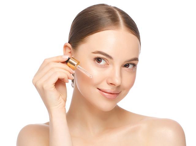画像: 敏感肌:ビタミンCの濃度と種類に注意