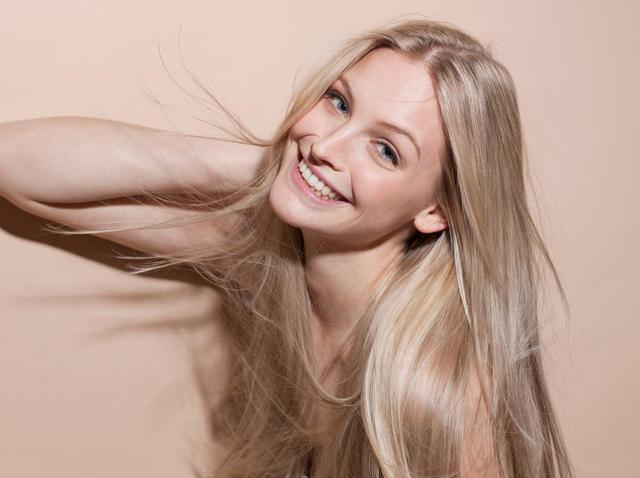 画像: 髪に大きなトラブルがないときに使って