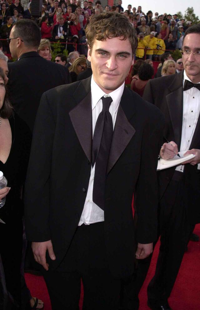 画像1: SNSはなかった!写真で振り返る20年前のアカデミー賞