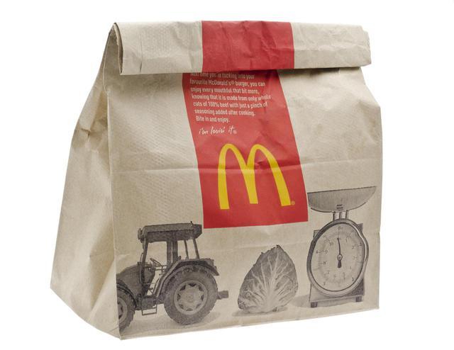 画像2: マクドナルドのポテトがしなっとならない裏ワザ