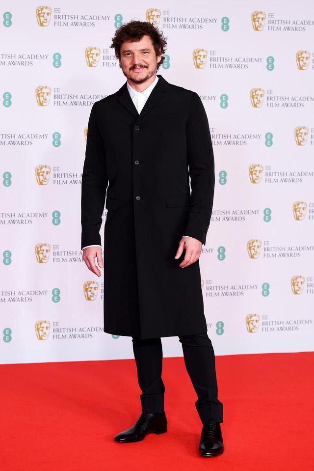 画像5: 英国アカデミー賞(BAFTA)のレッドカーペットの様子をお届け