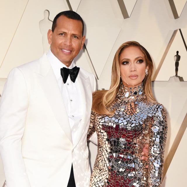 画像: ジェニファー・ロペスとアレックス・ロドリゲスが婚約破棄