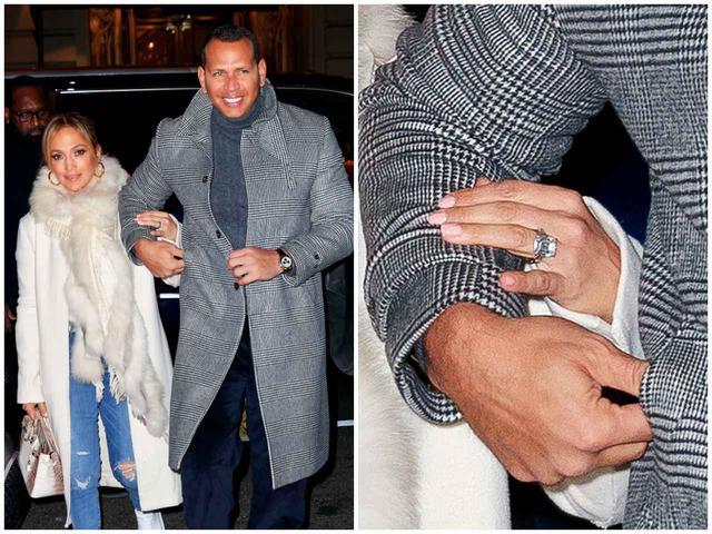 画像: 気になる「2億円の婚約指輪」の行方
