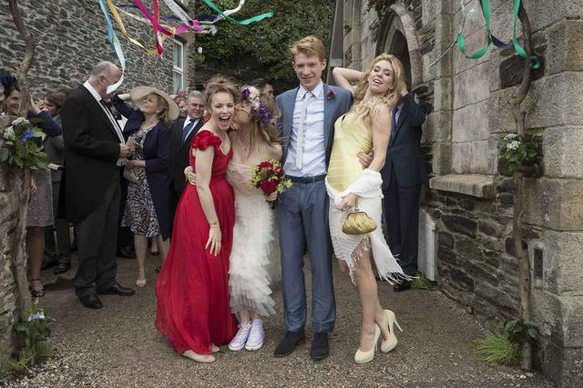 画像: 『アバウト・タイム』ファンの心に残る結婚式のシーン