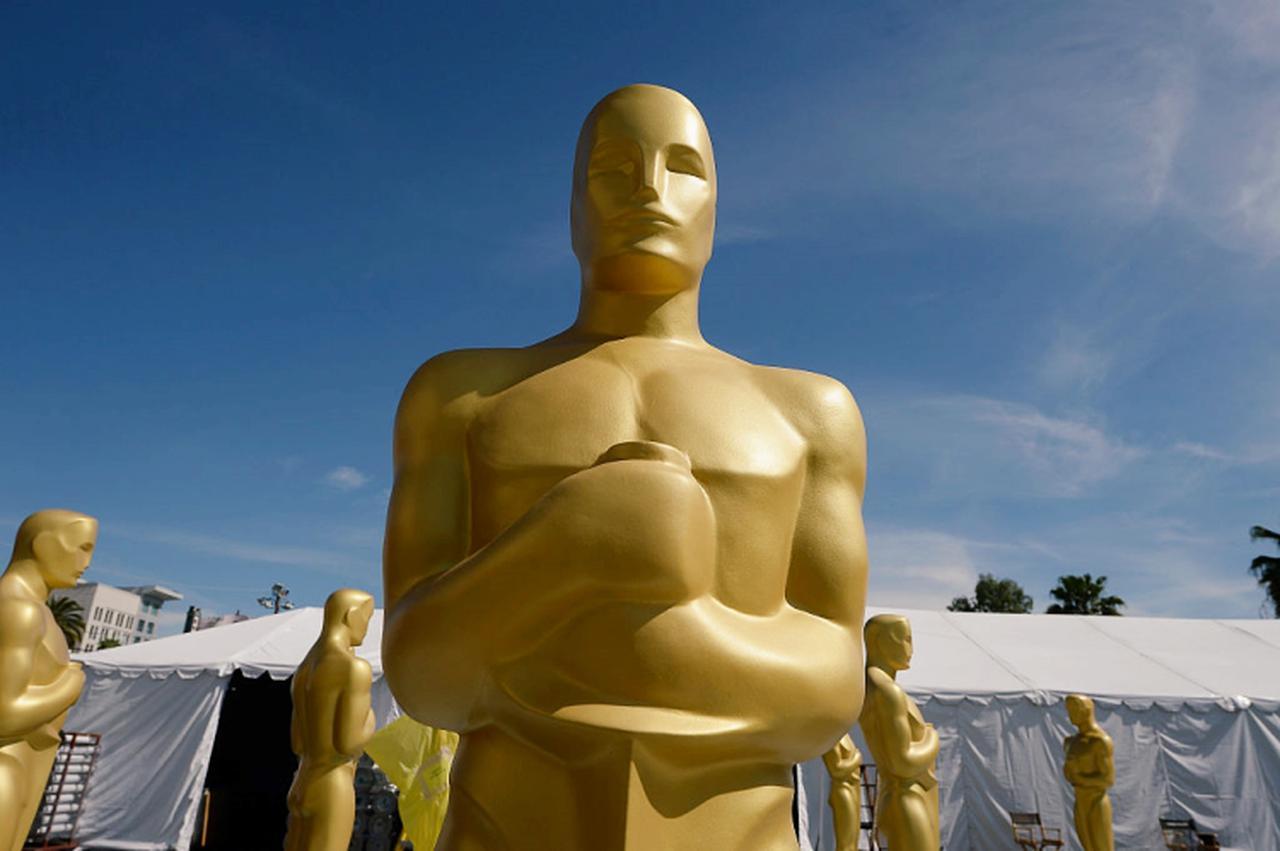 画像: アカデミー賞授賞式、マスク着用を一部免除