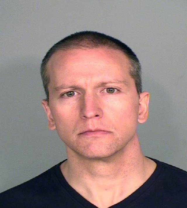 画像: ジョージ・フロイドを殺害した警官が「有罪」に