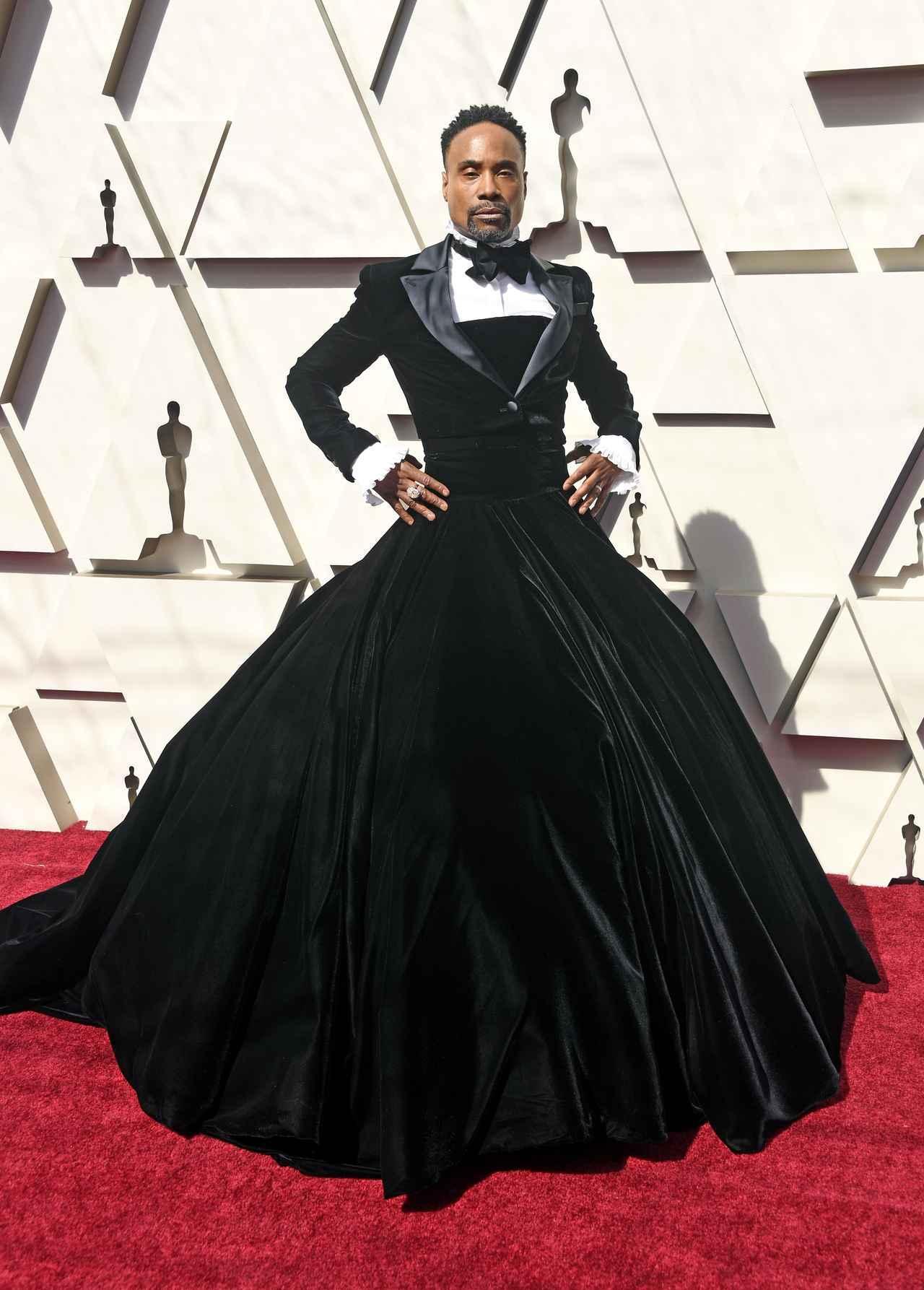 画像11: アカデミー賞授賞式で最もアイコニックだった衣装特集