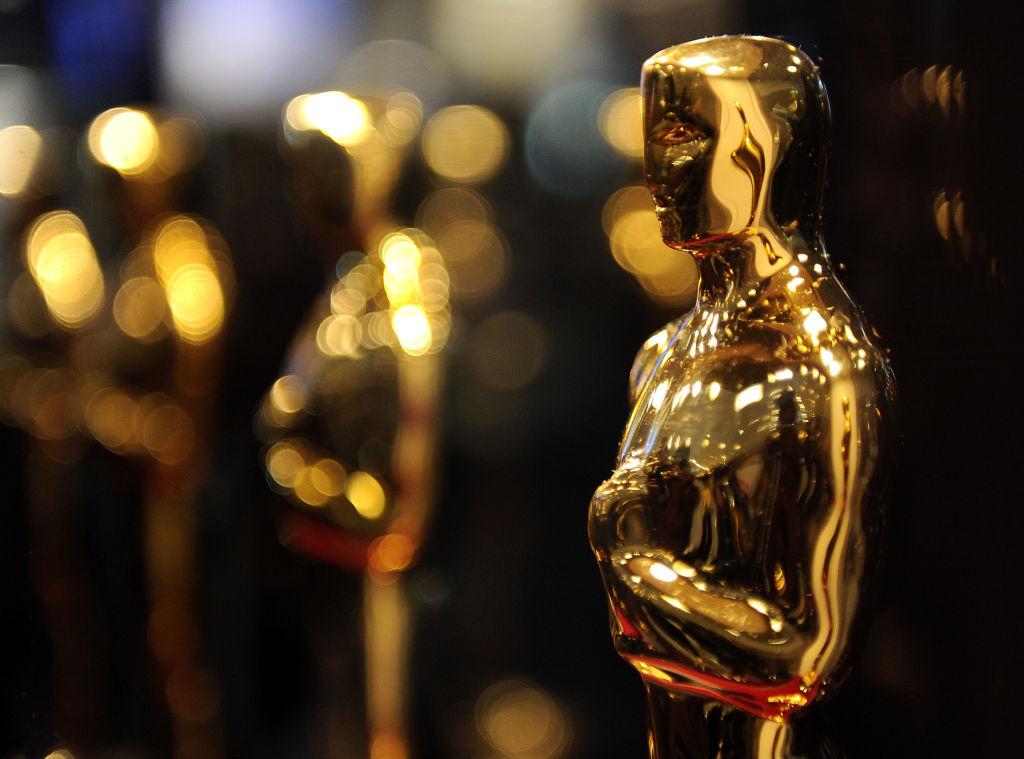 画像: アカデミー賞直前のとっておきのスペシャルケア