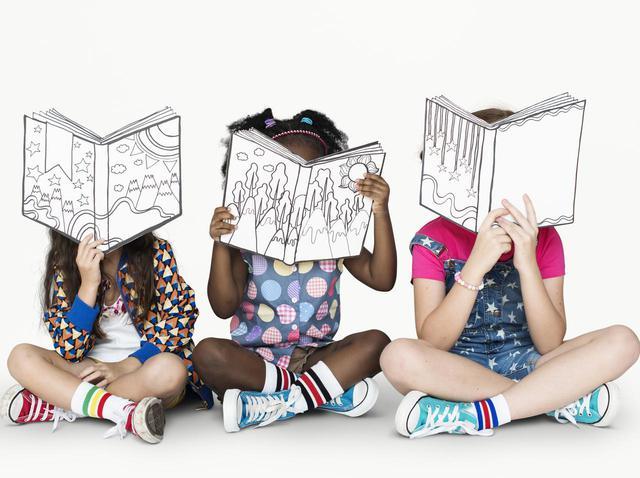 画像: 子供にはジェンダーフリーな絵本を!おすすめ7冊【英語原作多数】 - フロントロウ -海外セレブ情報を発信