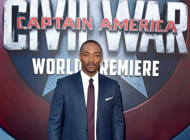 画像: 『キャプテン・アメリカ4』についてマーベルから連絡なし
