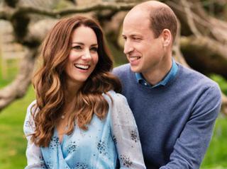 キャサリン妃、結婚10周年記念に着た「ワンピース」に秘めた想い