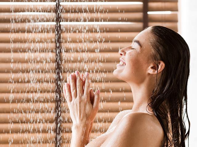 画像: 全身の美肌をつくるお風呂でのスペシャルケア