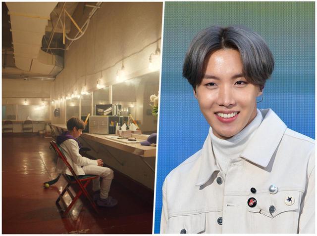 画像: BTSのJ-HOPE、ジャスティン・ビーバーの楽曲「Lonely」の歌詞に激しく共感 - フロントロウ -海外セレブ情報を発信